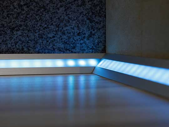 LED-Stripes